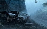 Silent Hill wallpaper 1920x1080 jpg