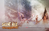 Silent Hill Homecoming wallpaper 1920x1080 jpg