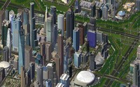 SimCity 4 wallpaper 1920x1080 jpg