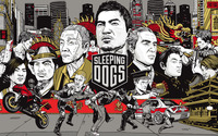Sleeping Dogs wallpaper 1920x1200 jpg