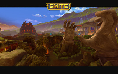 Smite [3] wallpaper