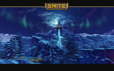 Smite [2] wallpaper