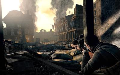 Sniper Elite 3 [2] wallpaper