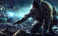 Sniper: Ghost Warrior 2 [4] wallpaper 1920x1200 jpg
