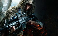 Sniper: Ghost Warrior 2 wallpaper 1920x1080 jpg