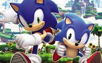 Sonic Generations wallpaper 1920x1200 jpg