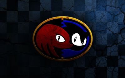 Sonic & Knuckles wallpaper