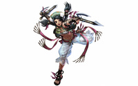 Soulcalibur: Talim wallpaper 2560x1600 jpg
