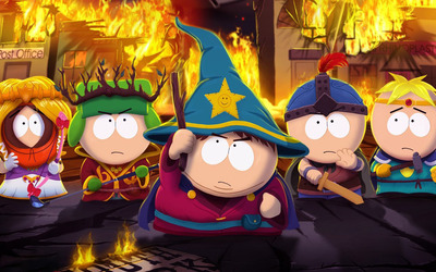 South Park: The Stick of Truth wallpaper