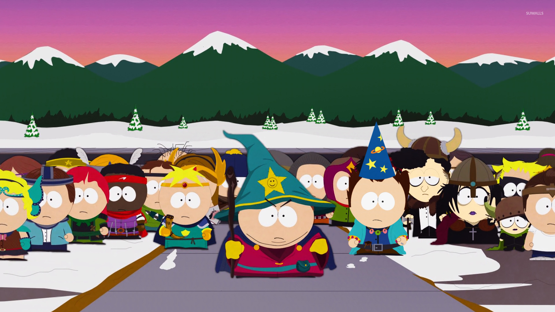 Butters Stotch HD Wallpapers Backgrounds Wallpaper