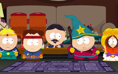 South Park - The Stick of Truth [2] wallpaper