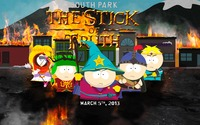 South Park - The Stick of Truth wallpaper 1920x1080 jpg