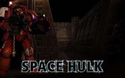 Space Hulk [2] wallpaper