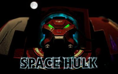 Space Hulk [3] wallpaper