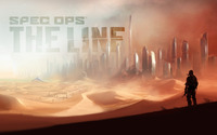 Spec Ops: The Line [2] wallpaper 1920x1080 jpg