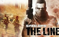 Spec Ops: The Line [3] wallpaper 1920x1080 jpg