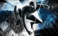 Spider-Man 3 wallpaper 1920x1200 jpg
