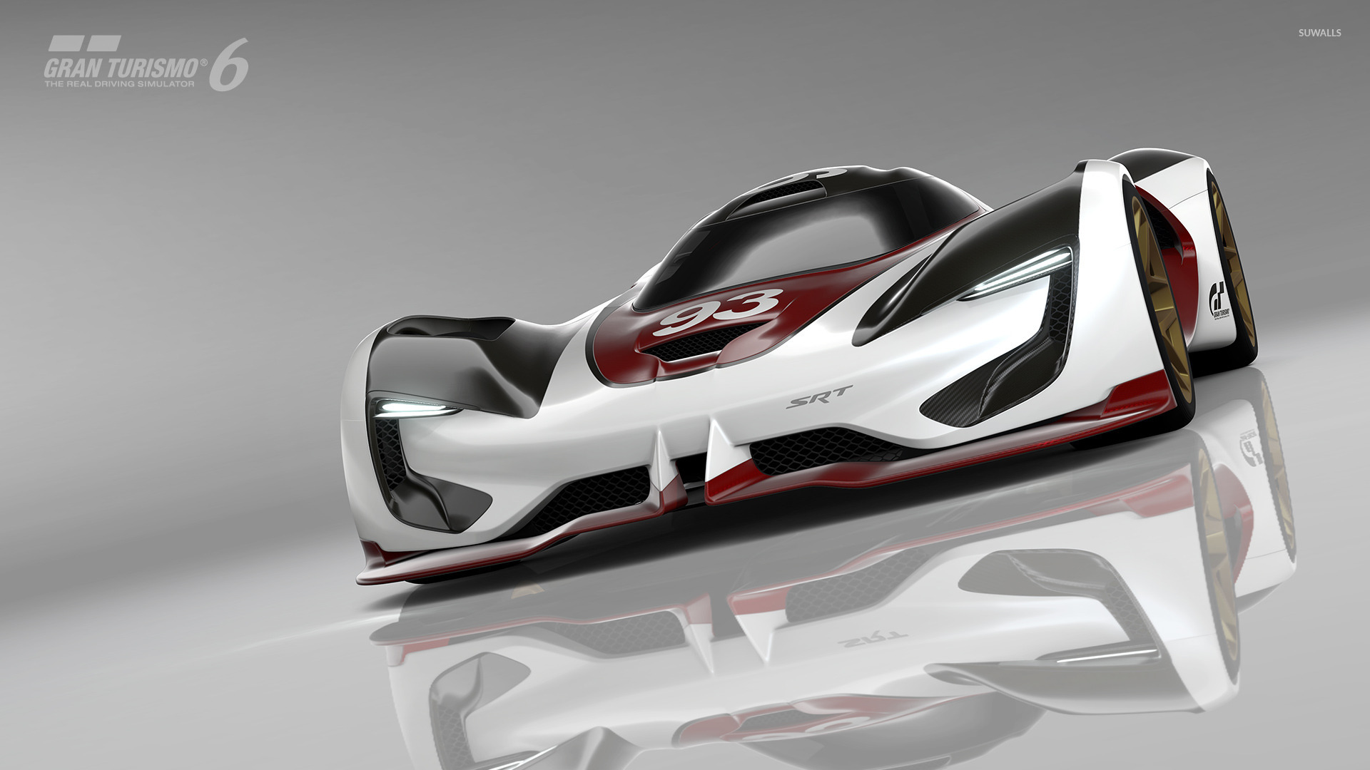 Srt tomahawk gran turismo 6 wallpaper game wallpapers 43663 srt tomahawk gran turismo 6 wallpaper publicscrutiny Image collections