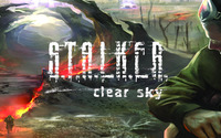 STALKER - Clear Sky wallpaper 1920x1080 jpg