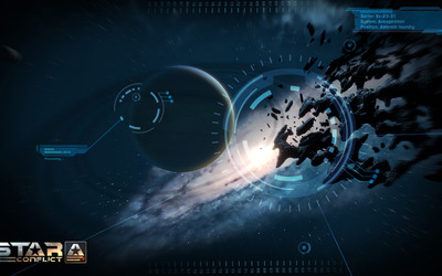 Star Conflict [3] wallpaper