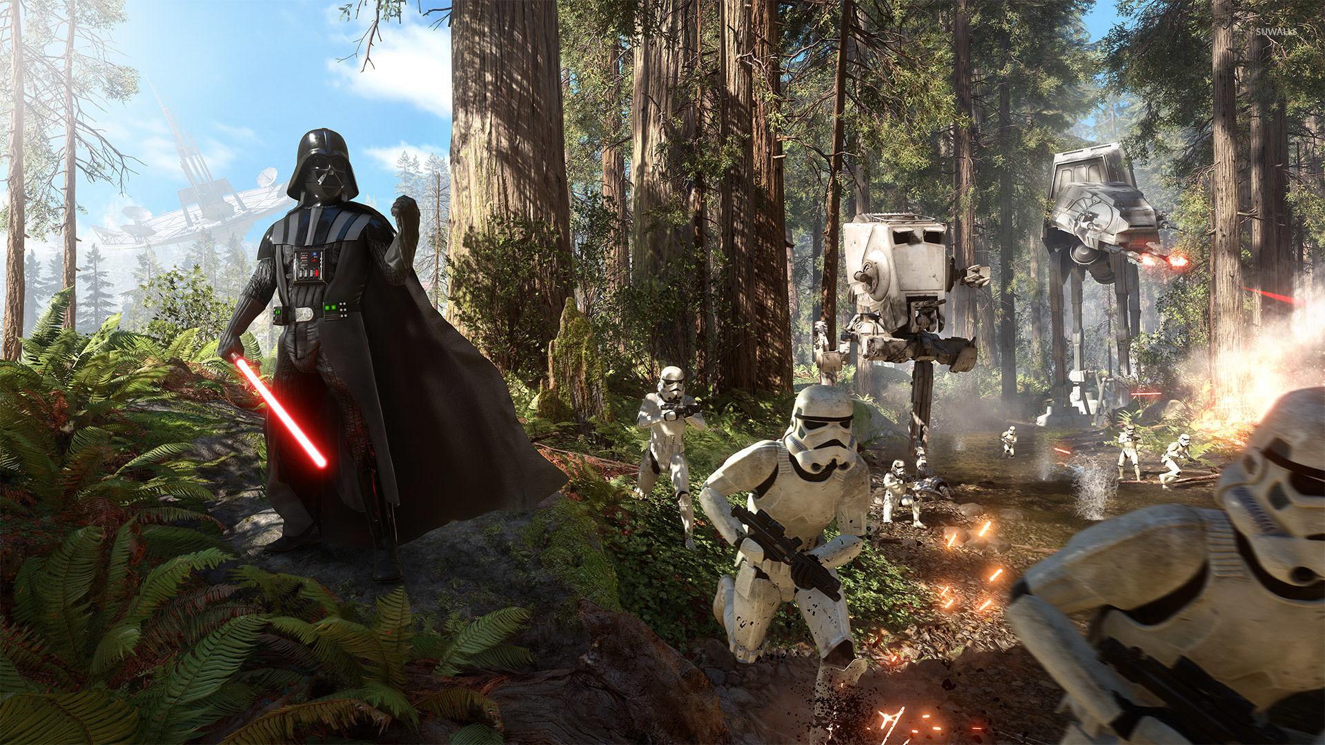 star wars battlefront 49045