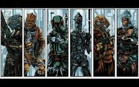 Star Wars: Bounty Hunter wallpaper 1920x1080 jpg