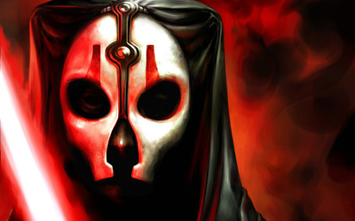 Star Wars: Knights of The Old Republic 2 - The Sith Lords wallpaper