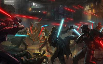 Star Wars - The Old Republic wallpaper