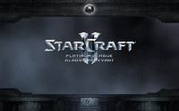 Starcraft 2 [5] wallpaper 1920x1200 jpg