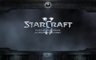 Starcraft 2 [5] wallpaper