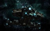 StarCraft II wallpaper 1920x1200 jpg
