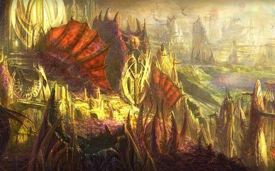StarCraft II [3] wallpaper