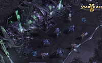 StarCraft II: Legacy of the Void battle wallpaper 1920x1080 jpg