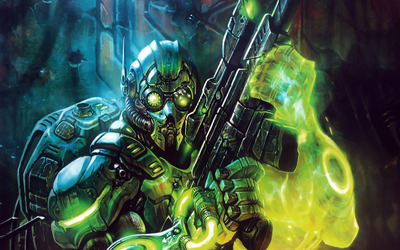 StarCraft II: Wings of Liberty [4] wallpaper