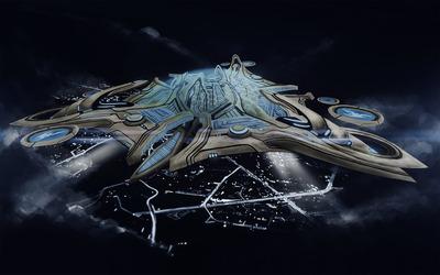 StarCraft II: Wings of Liberty [3] wallpaper