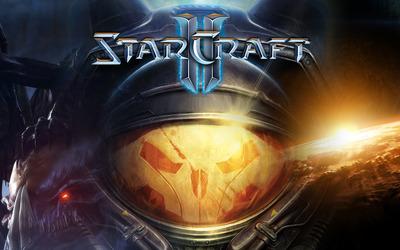 StarCraft II: Wings of Liberty [5] wallpaper