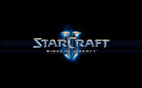 Starcraft II: Wings of Liberty wallpaper 2560x1600 jpg