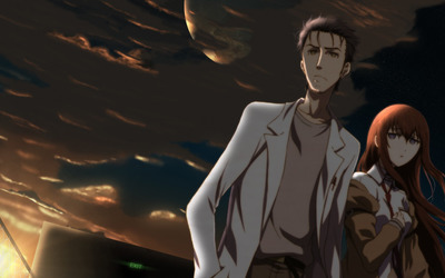 Steins;Gate [2] wallpaper