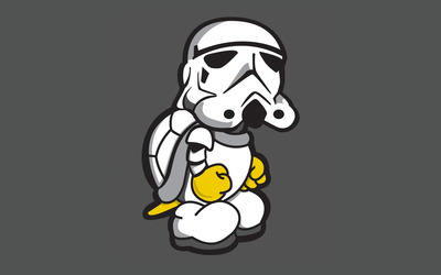 Stormtroopa wallpaper