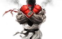 Street Fighter V wallpaper 1920x1080 jpg