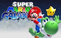 Super Mario Galaxy 2 wallpaper 1920x1200 jpg
