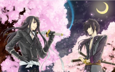 Tales of Vesperia wallpaper