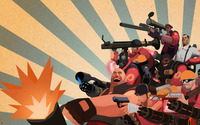 Team Fortress 2 [2] wallpaper 1920x1080 jpg
