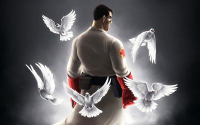 Team Fortress 2 [8] wallpaper