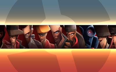 Team Fortress 2 [6] wallpaper