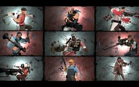 Team Fortress 2 [10] wallpaper 1920x1080 jpg