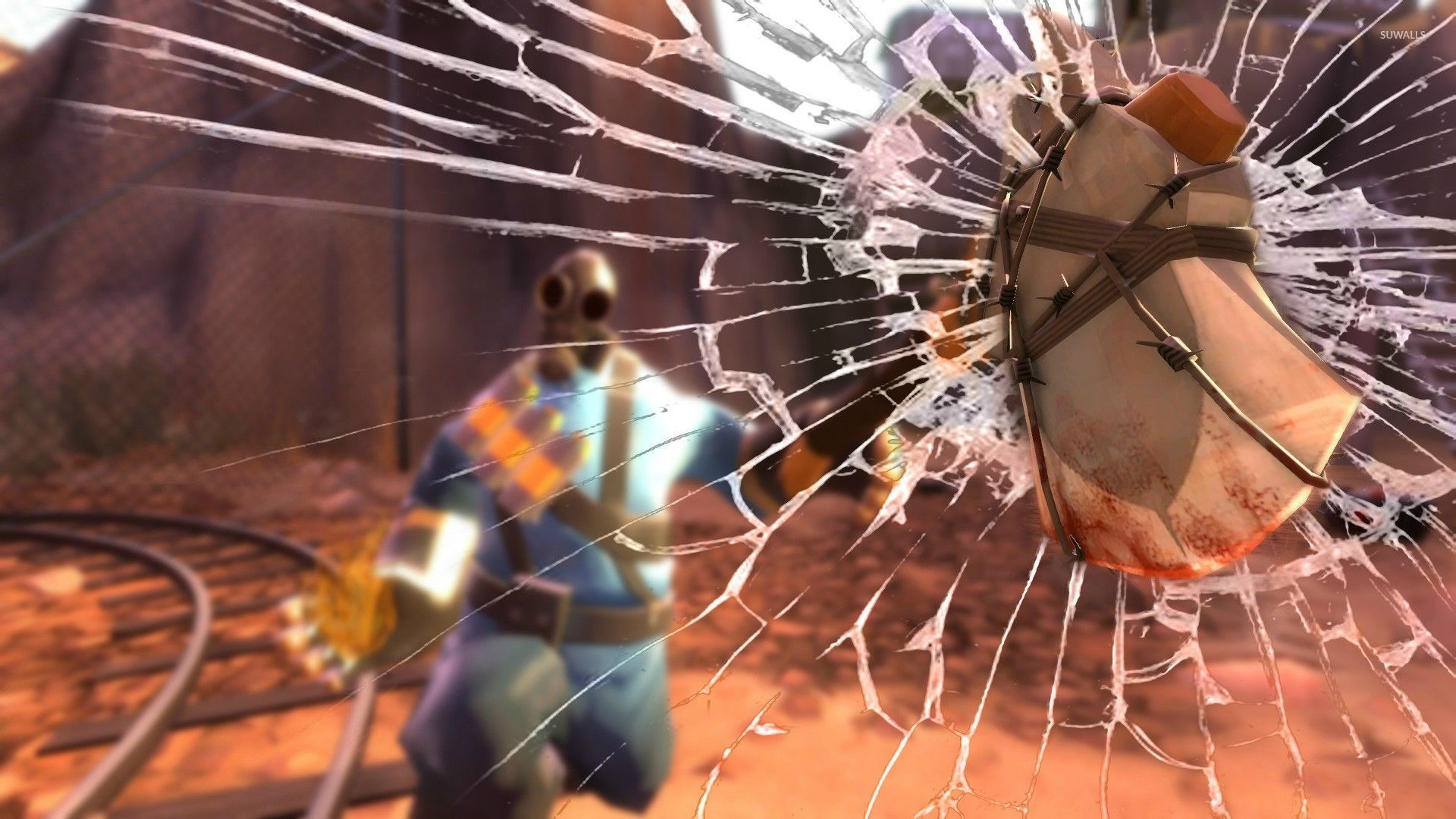 Team Fortress 2 14 Wallpaper Game Wallpapers 28592