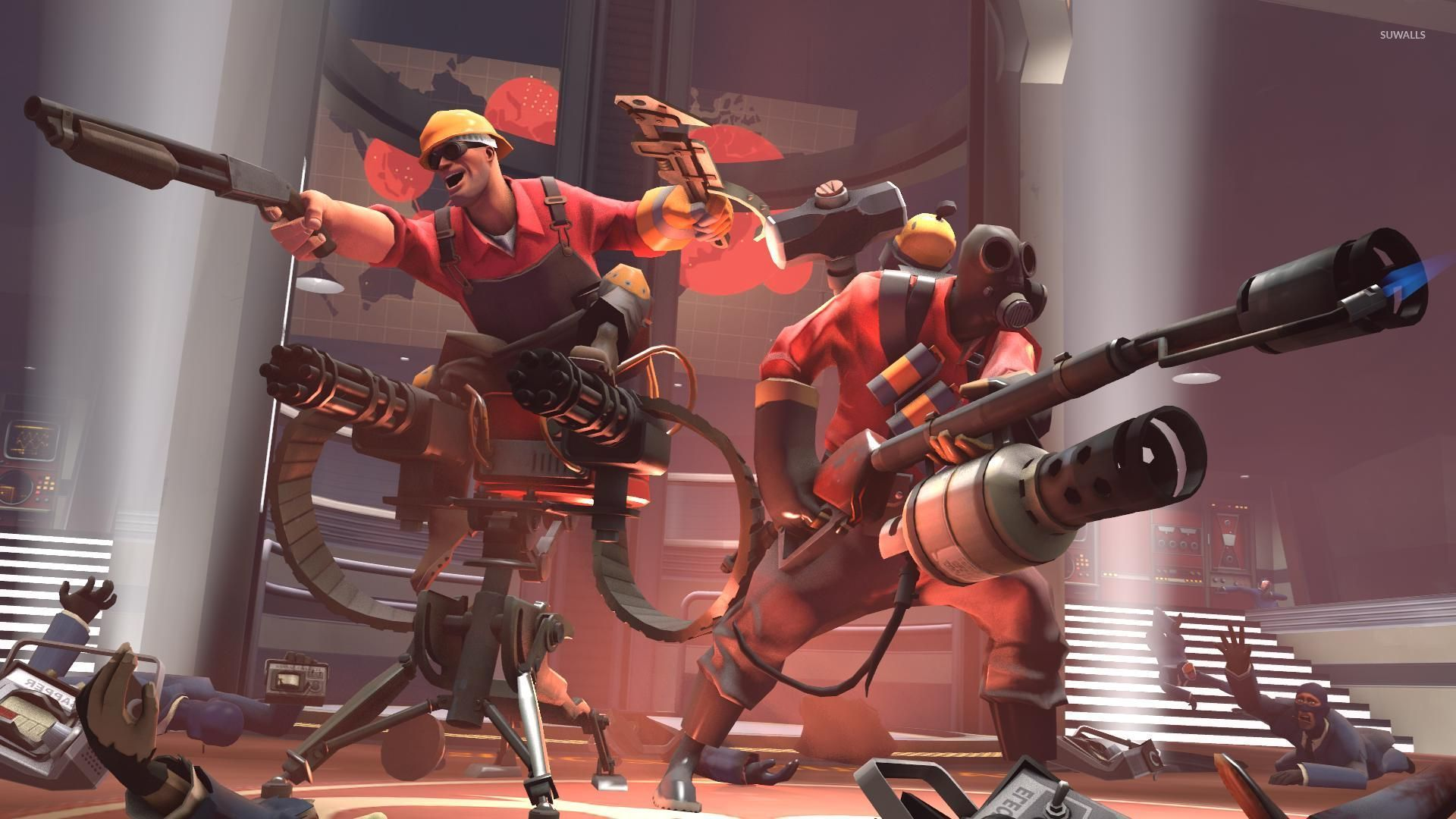 pics photos team fortress 2 wallpaper 1920x1080