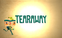 Tearaway [2] wallpaper 1920x1080 jpg