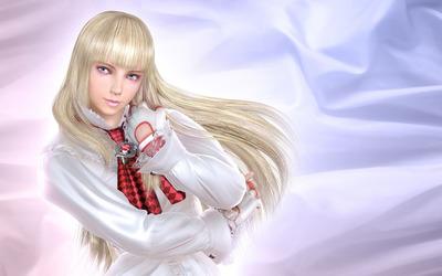 Tekken 5: Dark Resurrection wallpaper